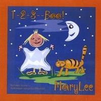 1, 2, 3 - Boo! by Mary Lee Sunseri