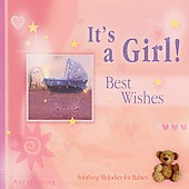 It's a Girl! by Various Artists