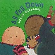 All Fall Down by Helen Oxenbury
