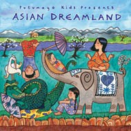 Asian Dreamland  by Various Artists