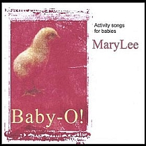 Baby-O! by Mary Lee Sunseri