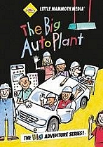 The Big Auto Plant by Little Mammoth Media