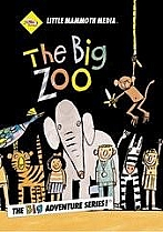 The Big Zoo by Little Mammoth Media
