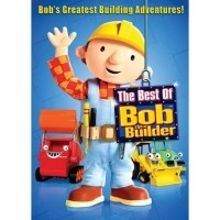 The Best of Bob the Builder by Hit Entertainment