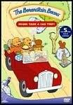 The Berenstain Bears: Bears Take a Car Trip! by Sony Pictures Home Entertainment