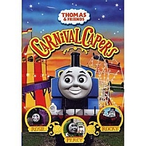 Thomas & Friends: Carnival Capers by Hit Entertainment