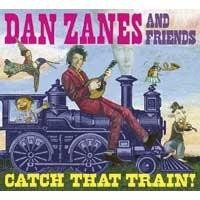 Catch that Train! by Dan Zanes and Friends