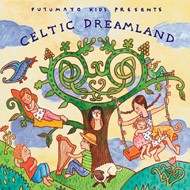 Celtic Dreamland by Various artists