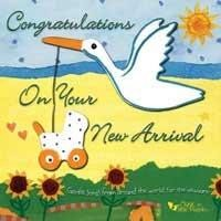 Congratulations On Your New Arrival by Various Artists