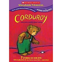 Corduroy...and more stories about caring by Scholastic