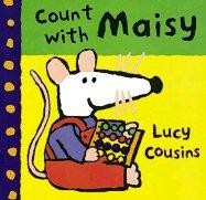 Count with Maisy by Lucy Cousins