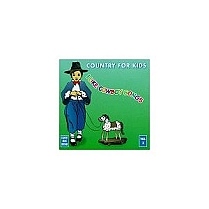 Country for Kids: I Like Cowboy Songs by Various Artists