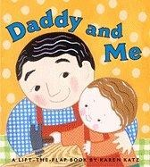 Daddy and Me by Karen Katz