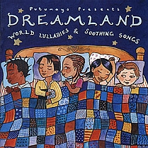Dreamland by Various Artists