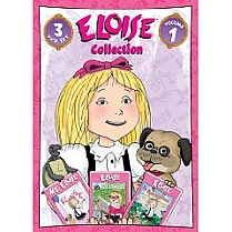 Eloise Collection (Volume One) by Anchor Baby
