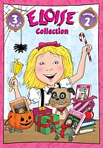 Eloise Collection (Volume Two) by Anchor Bay