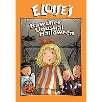 Eloise's Rawther Unusual Halloween by Anchor Bay