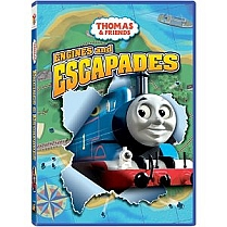 Thomas & Friends: Engines and Escapades by Hit Entertainment