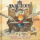 The Fabulous Song Storybook with Music CD by Don Gillmor
