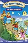 The Berenstain Bears: Fun Family Adventures by Sony Pictures Home Entertainment