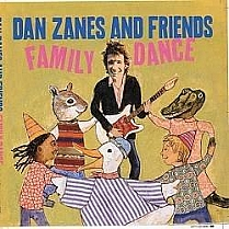 Family Dance by Dan Zanes and Friends