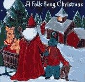 A Folk Song Christmas by Phil Rosenthal