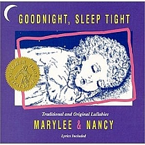 Goodnight, Sleep Tight by Mary Lee Sunseri and Nancy Stewart