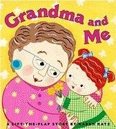 Grandma and Me by Karen Katz
