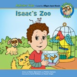 Isaac's Zoo by Alphabet Kids