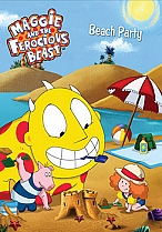 Maggie and the Ferocious Beast: Beach Party by Shout Factory