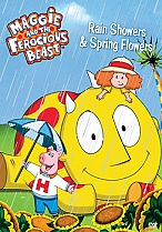 Maggie and the Ferocious Beast: Rain Showers & Spring Flowers by Shout Factory