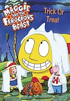 Maggie and the Ferocious Beast: Trick or Treat by Shout Factory