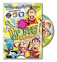 The Money Mammals by Snigglezoo Productions