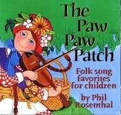 The Paw Paw Patch by Phil Rosenthal