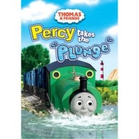 Thomas & Friends: Percy Takes the Plunge by Hit Entertainment