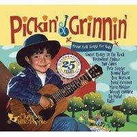 Pickin' & Grinnin': Great Folk Songs for Kids by Various Artists