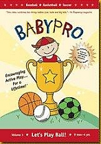 BABYPRO: Let's Play Ball! by BABYPRO