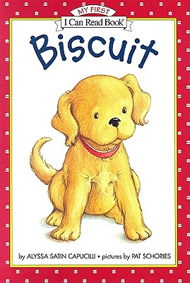 Biscuit by Alyssa Satin Capucilli