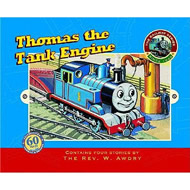 Thomas the Tank Engine by Wilbert Vere Awdry
