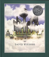 Sector 7 by David Wiesner
