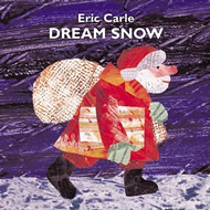 Dream Snow by Eric Carle
