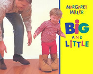 Big and Little by Margaret Miller