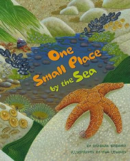 One Small Place by the Sea by Barbara Brenner