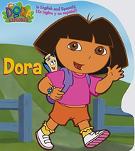 Dora by Phoebe Beinstein