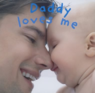 Daddy Loves Me by DK Publishing