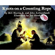 Knots on a Counting Rope by Bill, Jr. Martin
