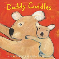 Daddy Cuddles by Anne Gutman