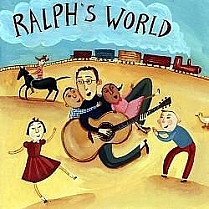 Ralph's World by Ralph Covert