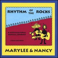 Rhythm of the Rocks by Mary Lee Sunseri and Nancy Stewart