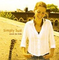 Simply Suzi: music for kids by Suzi Shelton